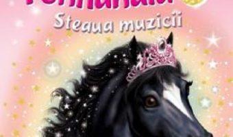 Cartea Printesele din Ponilandia. Steaua muzicii – Chloe Ryder (download, pret, reducere)