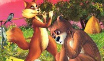 Cartea Ursul pacalit de vulpe (download, pret, reducere)