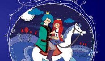 Cartea A legszebb magyar mesek. Cele mai frumoase povesti unguresti (download, pret, reducere)