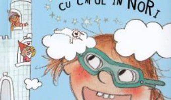 Cartea Dory Fantasmagory. Cu capul in nori – Abby Hanlon (download, pret, reducere)