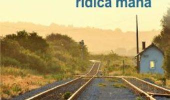 Cartea Sonia ridica mana – Lavinia Braniste (download, pret, reducere)