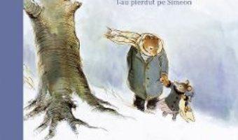 Cartea Ernest si Celestine l-au pierdut pe Simeon – Gabrielle Vincent (download, pret, reducere)