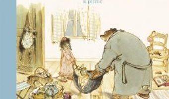 Cartea Ernest si Celestine la picnic – Gabrielle Vincent (download, pret, reducere)
