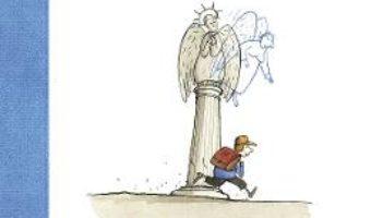 Cartea Ingerul bunicului – Jutta Bauer (download, pret, reducere)