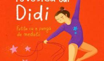Cartea Povestea lui Didi – Diana Bulimar (download, pret, reducere)