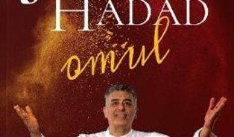 Cartea Joseph Hadad. Omul – Andra Ilies (download, pret, reducere)