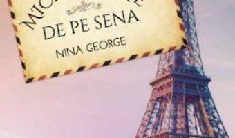 Cartea Mica librarie de pe Sena – Nina George (download, pret, reducere)