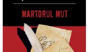 Cartea Martorul mut – Agatha Christie (download, pret, reducere)