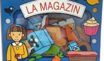 Cartea Bebe invata. Carte cu puzzle. La magazin (download, pret, reducere)