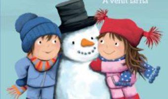 Cartea Leti si Luca. A venit iarna – Ruth Wielockx (download, pret, reducere)