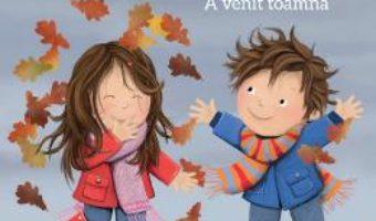 Cartea Leti si Luca. A venit toamna – Ruth Wielockx (download, pret, reducere)