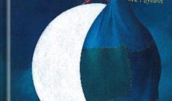 Cartea Ascunzatorul lunii – Eric Puybaret (download, pret, reducere)
