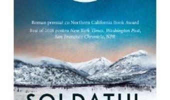 Cartea Soldatul iernii – Daniel Mason (download, pret, reducere)