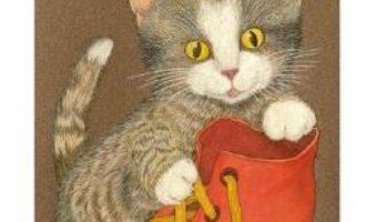 Cartea Sunt o pisica mititica – Helmut Spanner (download, pret, reducere)
