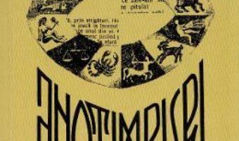 Cartea Anotimpuri – Petru E. Oance (download, pret, reducere)