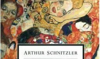 Cartea Dream Story – Arthur Schnitzler (download, pret, reducere)