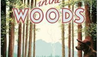 Cartea A Walk In The Woods: The World's Funniest Travel Writer Takes a Hike – Bill Bryson (download, pret, reducere)