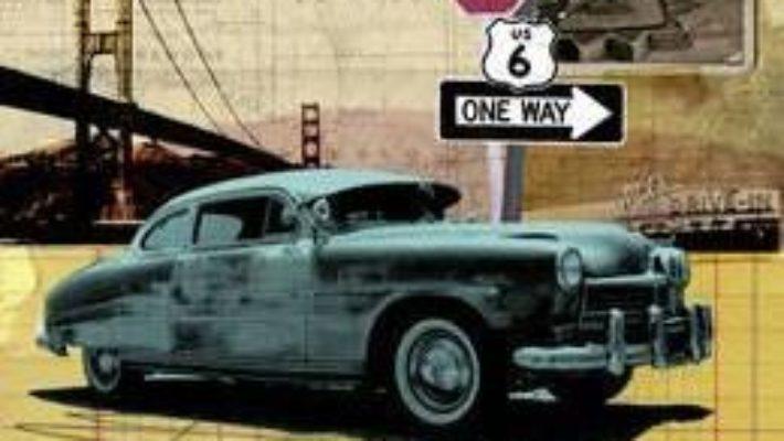 Cartea PLPR5:On the Road Bk/CD Pack – Jack Kerouac (download, pret, reducere)
