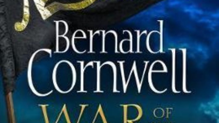 Cartea War of the Wolf – Bernard Cornwell (download, pret, reducere)