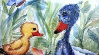 Cartea Bobocelul cel urit – Hans Christian Andersen (download, pret, reducere)