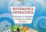 Cartea Matematica distractiva (download, pret, reducere)