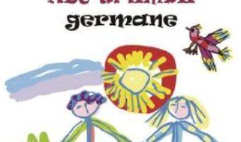 Cartea ABC-ul limbii germane – Ala Bujor, Vadim Rusu (download, pret, reducere)