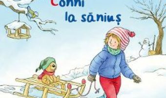 Cartea Conni la sanius – Liane Schneider, Janina Gorrissen (download, pret, reducere)
