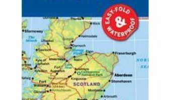 Cartea Lonely Planet Great Britain Planning Map (download, pret, reducere)