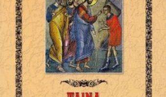 Cartea Taina Sfantului Maslu (download, pret, reducere)