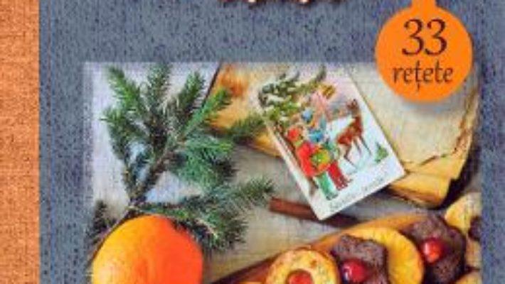 Cartea Retete istorice. Fursecuri si biscuiti de Craciun – Norica Birzotescu (download, pret, reducere)