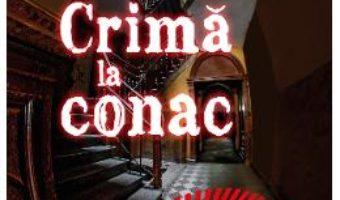 Cartea Escape game. Crima la conac – Nicolas Trenti (download, pret, reducere)