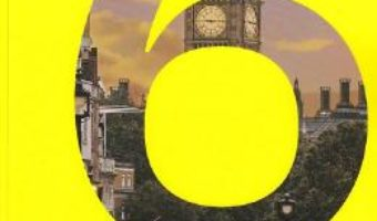 Cartea Limba engleza. Limba moderna 1 – Clasa 6 – Caiet + CD – Audrey Cowan (download, pret, reducere)