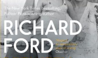 Cartea Between Them – Richard Ford (download, pret, reducere)