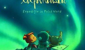 Cartea Un Craciun elefantastic. Expeditie la Polul Nord – Michael Engler, Joelle Tourlonias (download, pret, reducere)
