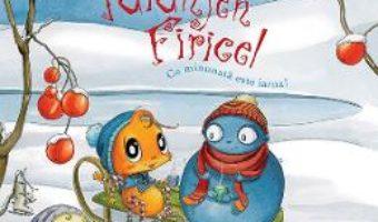 Cartea Micul paianjen Firicel. Ce minunata este iarna! – Diana Amft (download, pret, reducere)