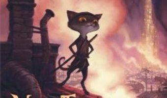 Cartea Ninja Timmy si rasetele furate – Henrik Tamm (download, pret, reducere)