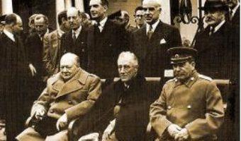 Cartea Yalta, cedarea Romaniei catre rusi – Nicolae Baciu (download, pret, reducere)