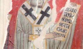 Cartea Vulturul ranit. Viata Sfantului Grigorie Teologul – Stelianos Papadopoulos (download, pret, reducere)