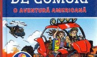 Cartea Vanatorii de comori Vol.6: O aventura americana – James Patterson, Chris Grabenstein (download, pret, reducere)