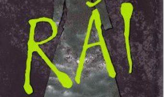 Cartea Revolta celor rai. Seria Eliberarea tinutului Oz. Vol.2 – Danielle Paige (download, pret, reducere)