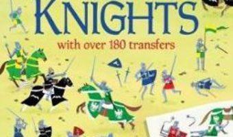 Cartea Knights Transfer Activity Book – Abigail Wheatley (download, pret, reducere)