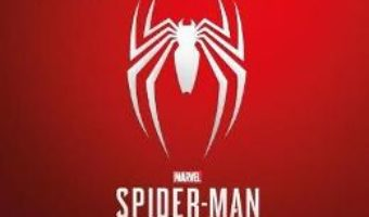 Cartea Marvel's Spider-Man: The Art of the Game – Paul Davies (download, pret, reducere)