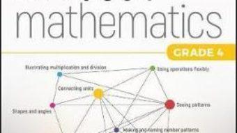 Cartea Mindset Mathematics: Visualizing and Investigating Big Ideas, Grade 4 – Jo Boaler, Jen Munson, Cathy Williams (download, pret, reducere)