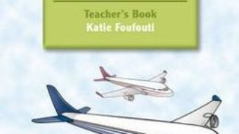 Cartea Young Learners English Skills Flyers Teacher's Book & webcode Pack – Katie Foufouti (download, pret, reducere)
