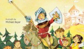 Cartea Scoala de Cavaleri – Henriette Wich, Michael Bayer (download, pret, reducere)