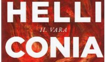 Cartea Helliconia 2. Vara – Brian Aldiss (download, pret, reducere)