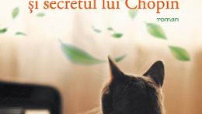 Cartea Doamna Pylinska si secretul lui Chopin – Eric-Emmanuel Schmitt (download, pret, reducere)