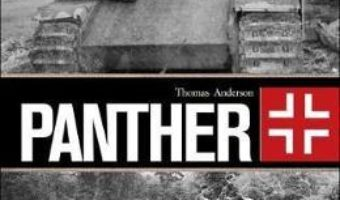 Cartea Panther – Thomas Anderson (download, pret, reducere)