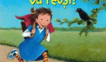 Cartea Ana va reusi! – Rudiger Paulsen (download, pret, reducere)