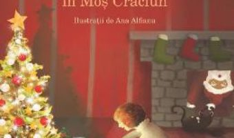 Cartea Baiatul care nu credea in Mos Craciun – Liana Alexandru (download, pret, reducere)